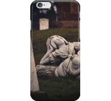 Ruth The Gleaner iPhone Case/Skin