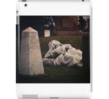 Ruth The Gleaner iPad Case/Skin