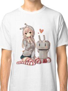 Shimakaze Sit No.2  Classic T-Shirt