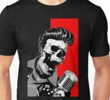 Skull of Rock Unisex T-Shirt