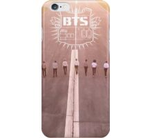 young forever BTS 2 iPhone Case/Skin