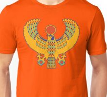 Horus (Color) Unisex T-Shirt