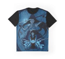 Blade & Wing Graphic T-Shirt