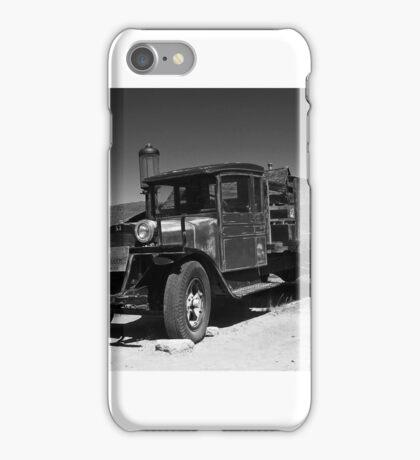 1927 Dodge Graham, Bodie iPhone Case/Skin