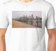 Minneapolis, Minnesota Unisex T-Shirt