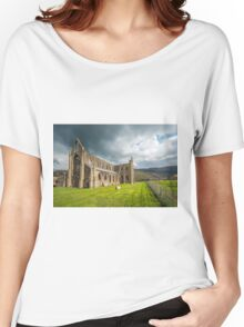 Tintern Abbey Wye Valley Women's Relaxed Fit T-Shirt