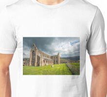 Tintern Abbey Wye Valley Unisex T-Shirt