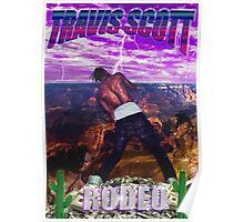 Travi$ Scott Poster