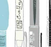 Sketch Tools Sticker