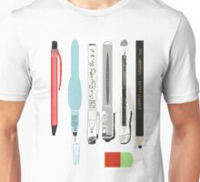 Sketch Tools Unisex T-Shirt