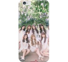 lovelyz new trilogy iPhone Case/Skin
