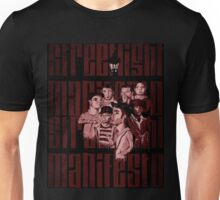 Streetlight Manifesto Unisex T-Shirt