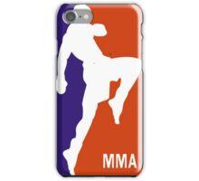 MMA iPhone Case/Skin
