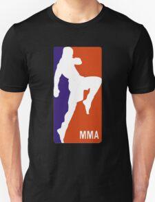 MMA Unisex T-Shirt