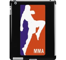 MMA iPad Case/Skin