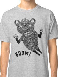 Boom Bear Classic T-Shirt