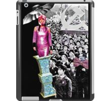 The Chairman's Paisley Tie iPad Case/Skin