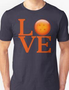 Dragon Ball Z - Love T-Shirt