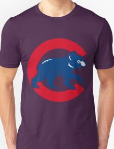 chicago cubs T-Shirt