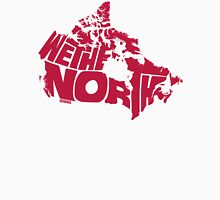 We The North (Red) Unisex T-Shirt