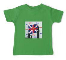 British Youtubers Baby Tee