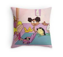 DEEDEE Throw Pillow
