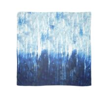 abstract shower Scarf