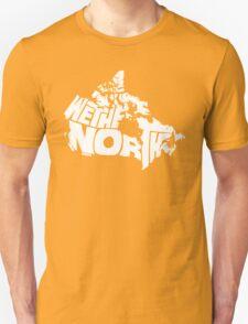 We The North (White) T-Shirt