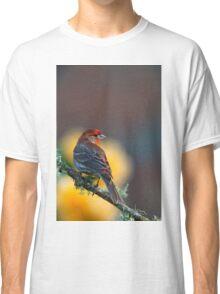Fabulous Finch Classic T-Shirt