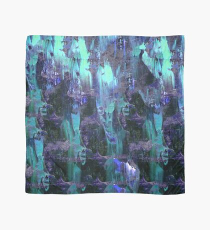 abstract b.16 Scarf