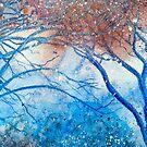 Tree Top by Val Spayne