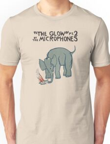 The Microphones - The Glow pt 2  Unisex T-Shirt