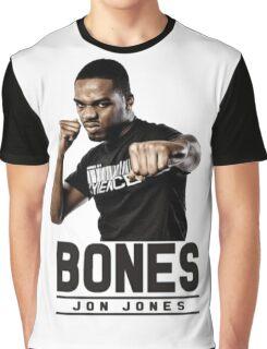 Jonny bones Graphic T-Shirt