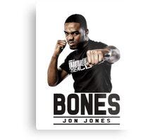 Jonny bones Metal Print