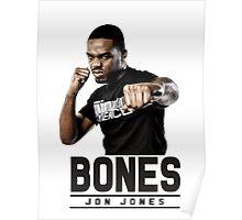 Jonny bones Poster