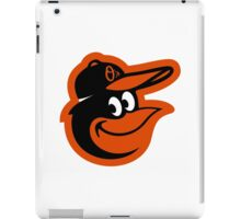 baltimore orioles iPad Case/Skin