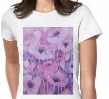 Shirley Poppies T-Shirt