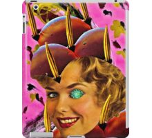 Mom's Acting Odd iPad Case/Skin