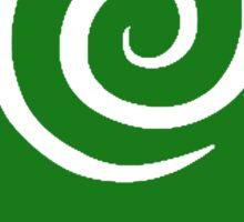 Earthbender 2 Sticker
