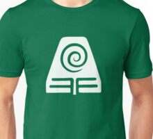 Earthbender 3 Unisex T-Shirt