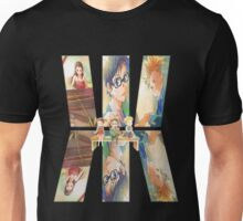 The Three Pianists  Unisex T-Shirt