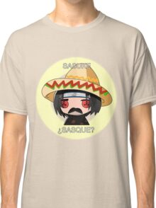 ¿Sasque? Classic T-Shirt