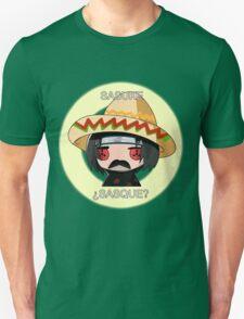 ¿Sasque? Unisex T-Shirt