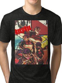 The Elite 4 Tri-blend T-Shirt