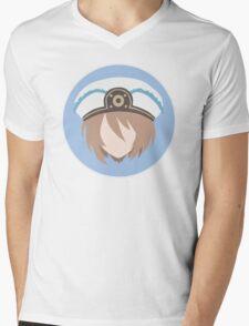 4 Goddesses -White v2 Mens V-Neck T-Shirt
