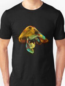 Mushroom 111215-1-1 T-Shirt