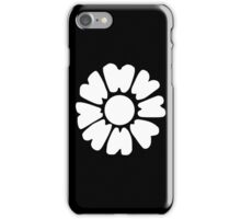 Order of the White Lotus 2 iPhone Case/Skin