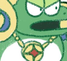 NintendoClassics - Wart Sticker