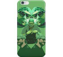 Vape nation Green stack (ethan vape naysh) h3h3 iPhone Case/Skin
