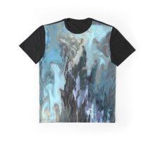 Ruin Graphic T-Shirt